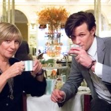 Victoria Wood&#039;s Nice Cup of Tea - with Matt Smith