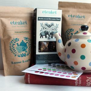 eteaket Tea Club