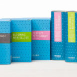 eteaket Hits the Spot with New Packaging