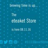 The eteaket Store