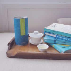 eteaket Gyokuro green tea
