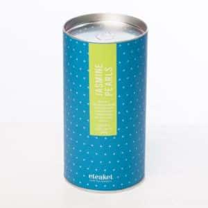 Jasmine Pearls Green Tea Caddy
