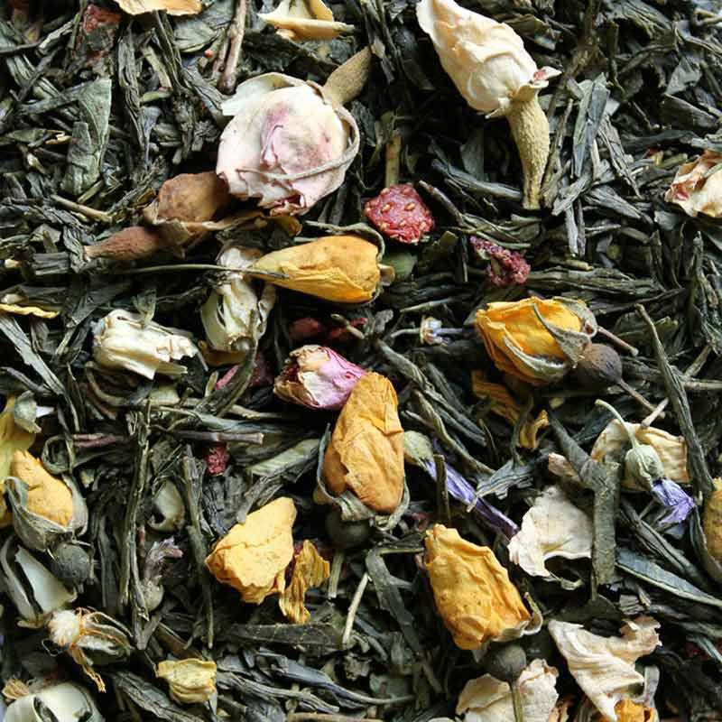 eteaket Blooming Marvellous Loose Leaf Tea
