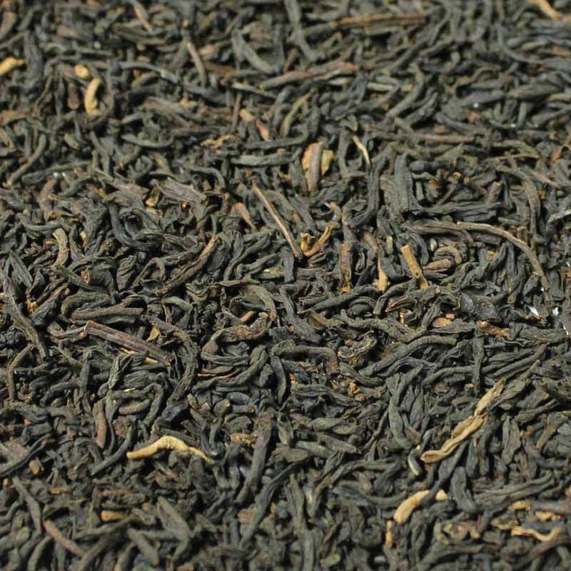 eteaket Decaf Breakfast Blend Loose Leaf Tea