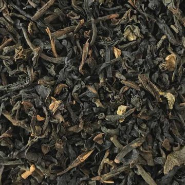 eteaket Decaf Earl Grey Loose Leaf Tea