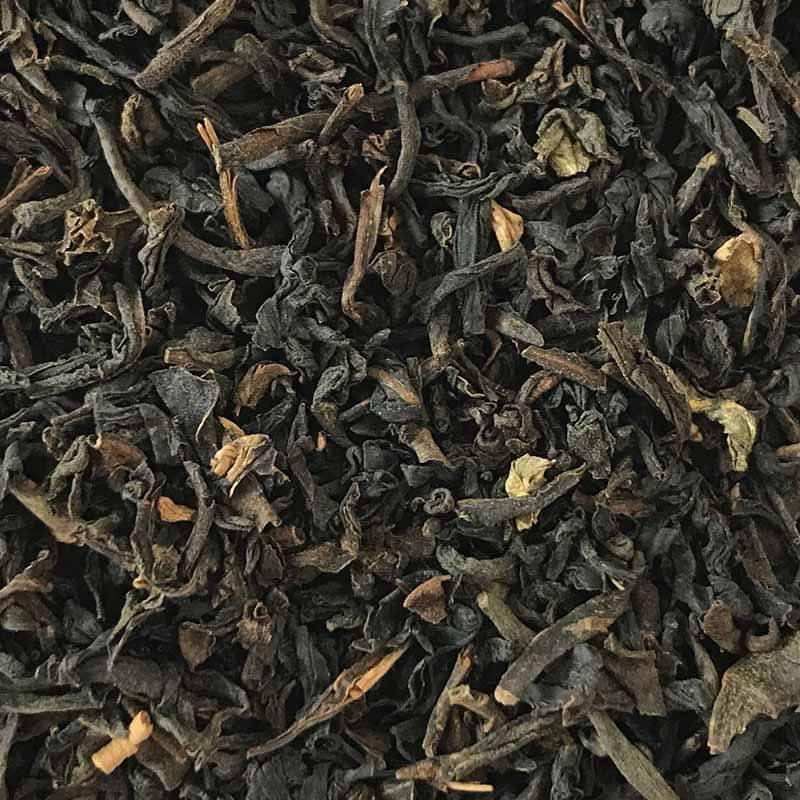 eteaket Decaf Earl Grey Loose Leaf Tea