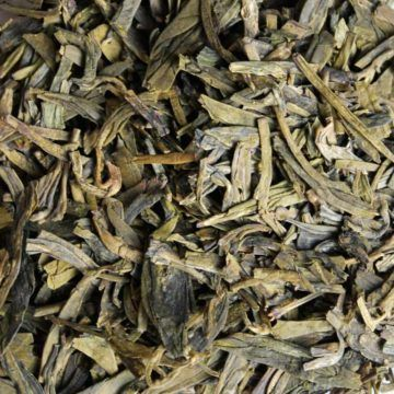 eteaket Dragonwell Loose Leaf Tea