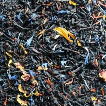eteaket Lifes a Peach Loose Leaf Tea