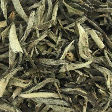 eteaket Silver Needle Loose Leaf Tea