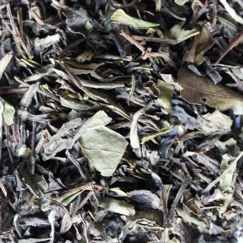 eteaket White Peach Loose Leaf Tea