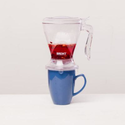 Magic Tea Press on Mug
