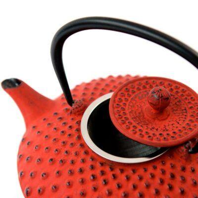eteaket-cast-iron-tea-pot-red1