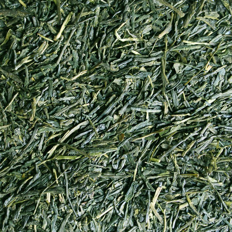 Loose Leaf Gyokuro Green Tea