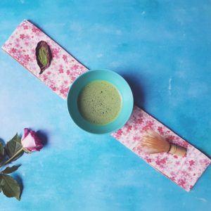 eteaket Mighty Matcha Green Tea