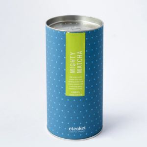 Mighty Matcha Tea