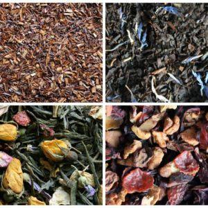 eteaket Tea Taster Sets