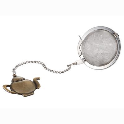 Teapot Teaball