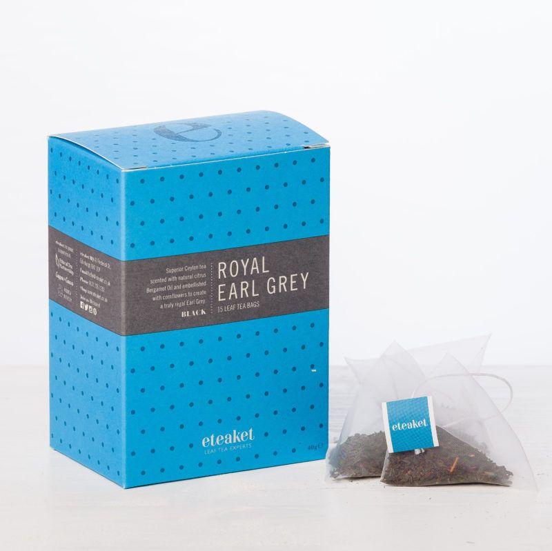 Royal Earl Grey Teabags