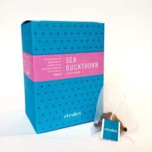 eteaket Sea Buckthorn Teabags