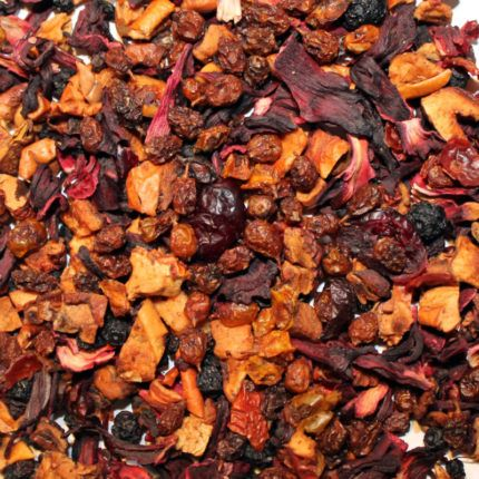Sea Buckthorn Herb & Fruit Tea