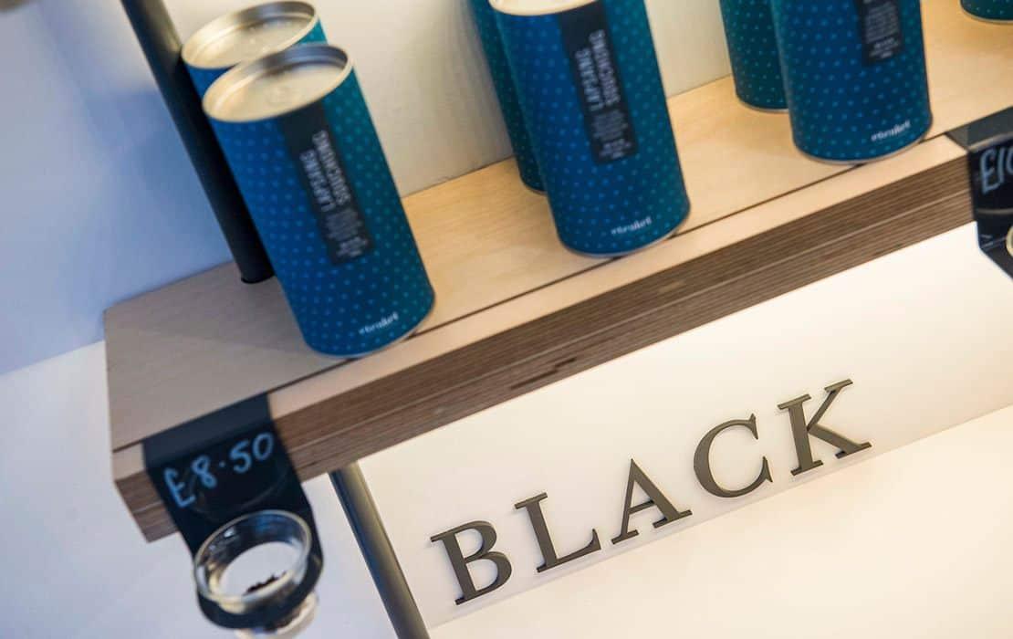 Black Tea from Eteaket