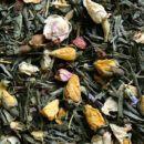 eteaket Loose Leaf Blooming Marvellous Green Tea