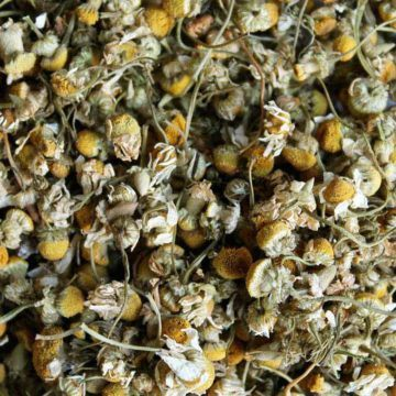 eteaket Chillaxin Chamomile Loose Leaf Tea