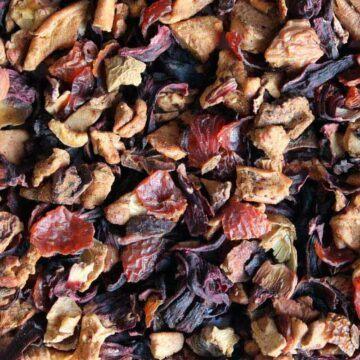 eteaket Cranberry Apple Riot Loose Leaf Tea