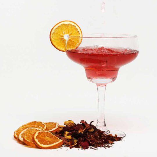 eteaket Tea Cocktail Set