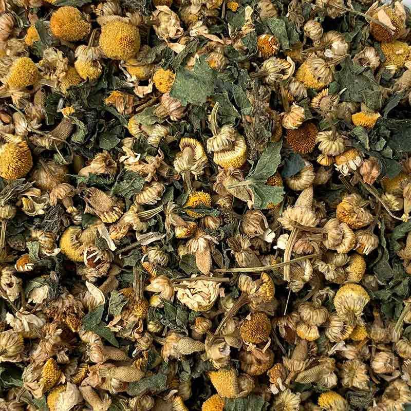eteaket Nettle and Petal Loose Leaf Tea