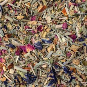 eteaket Purple Rain Blue Tea Loose Leaf