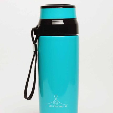 Loose Leaf Travel Flask