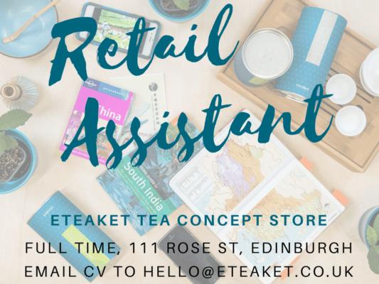 Retail Assistant 1