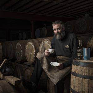 eteaket Tomatin Whisky tea Europes first barrel aged tea