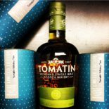 Raise a glass to our Tomatin Whisky Tea
