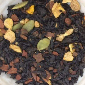 Pumpkin Chai Black Tea