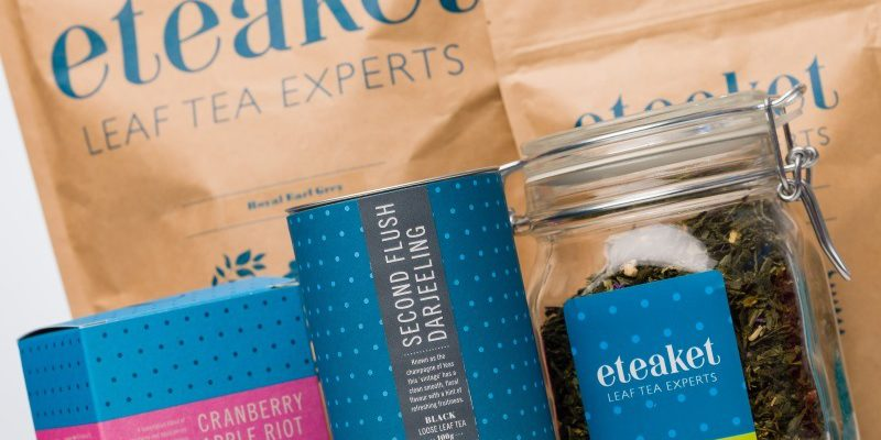 eteaket Wholesale Tea Suppliers