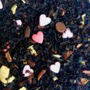 eteaket Limited Edition 3 Minute Stand Valentines Tea