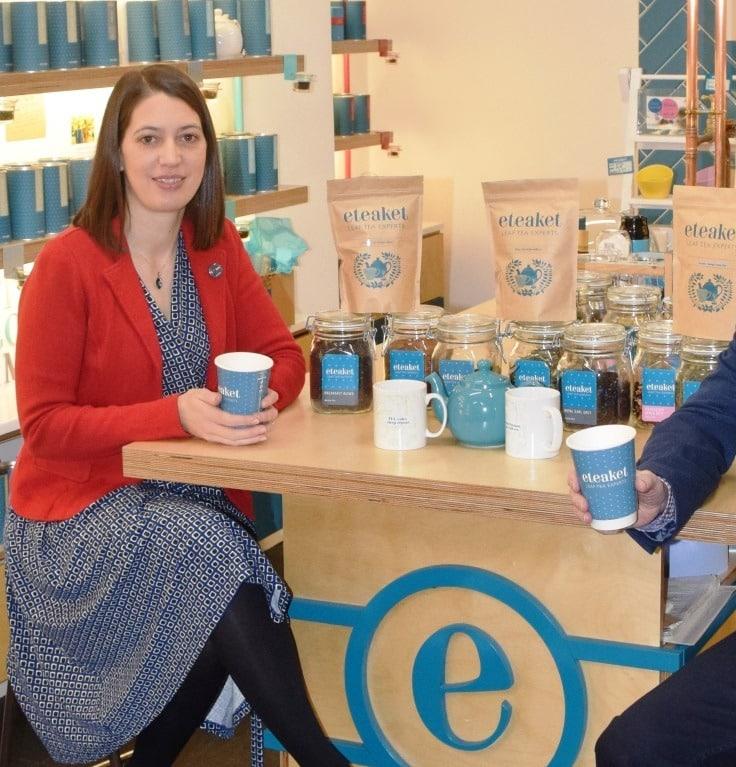 eteaket Wholesale Team