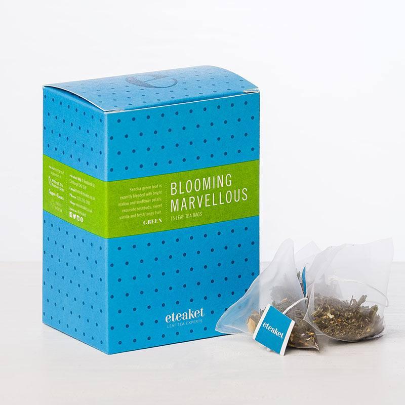 Blooming Marvellous Tea Bags