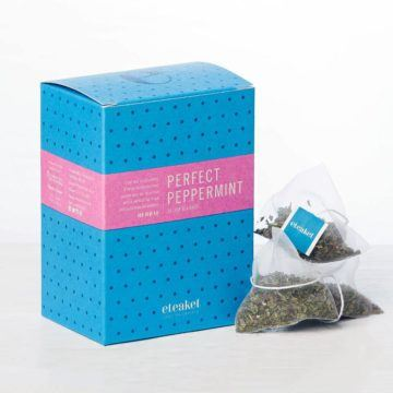 Perfect Peppermint Leaf Tea Bags