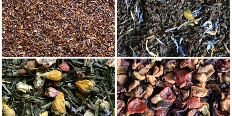 Tea Tasting Saturday with eteaket