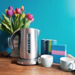 Top 5 kettles to make your tea sing