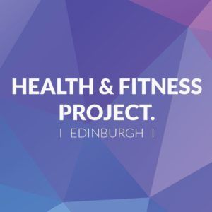 Health and Fitness Project with Jonathan Cooke eteaket Wellness Event