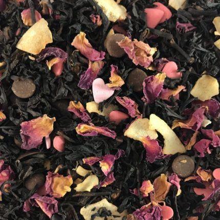 eteaket Limited Edition Royal Bliss Tea