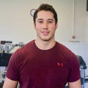Jonathan Cooke health and Fitness Project Wellness eteaket
