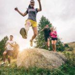 Wellness with eteaket series