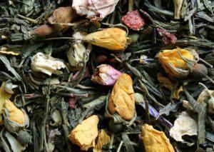 eteaket Blooming Marvellous green tea