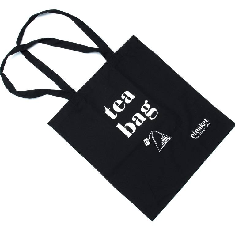eteaket Tea Bag Tote