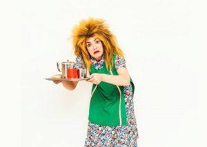 Tina Turner eteakets Top Five Show Picks Fringe Festival